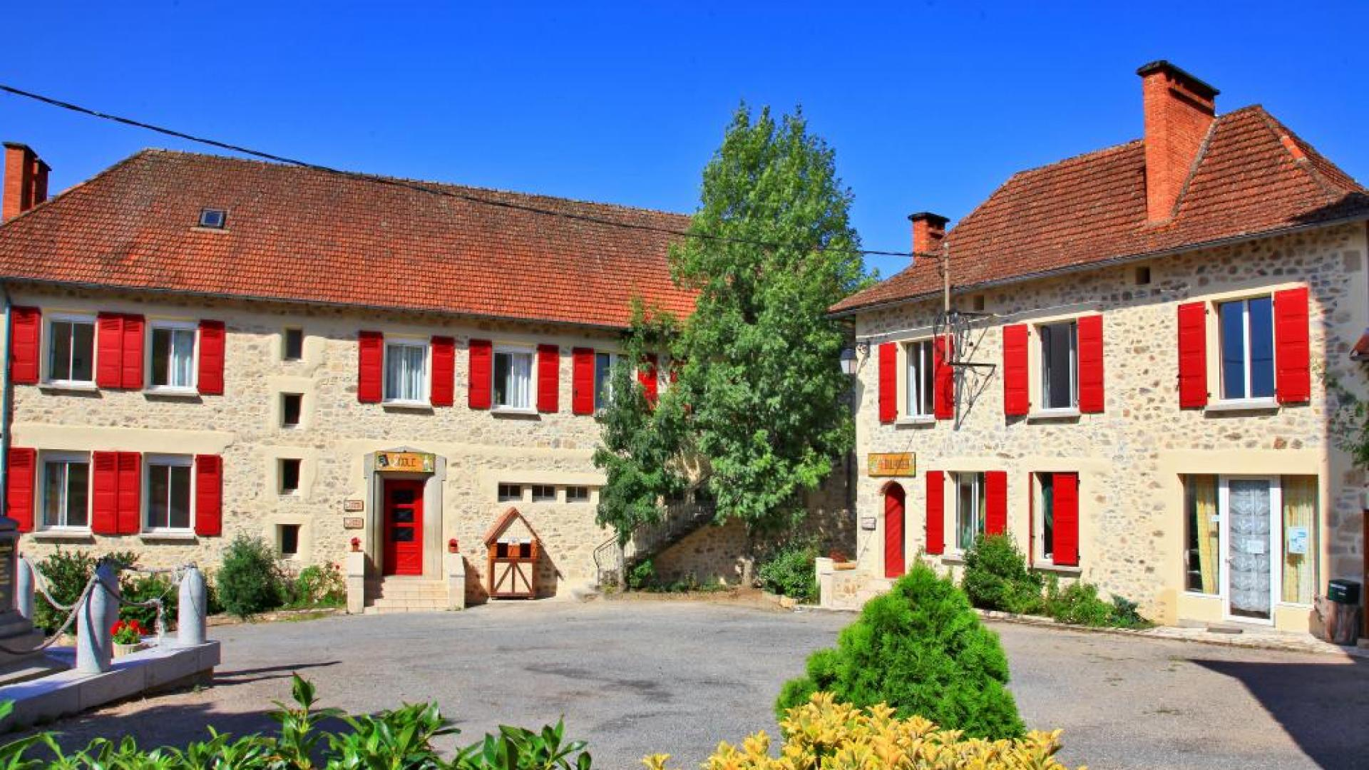 Ecole Boulangerie Village Vacances