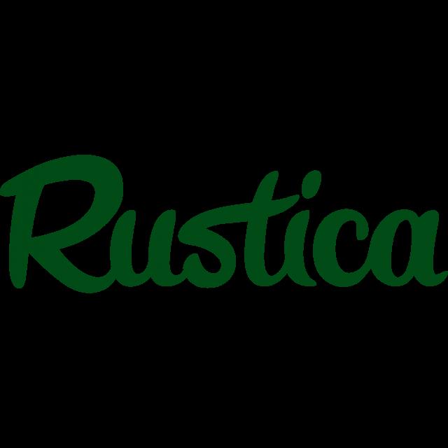 Logo Rustica